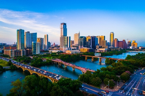 Image of 5 Best Cities to Move to in 2020—Pandemic and All