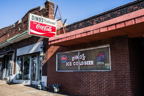 Image of The Best Dive Bars in Nashville
