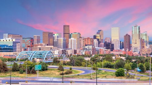Image of How to Live in Denver on $60,000 a Year