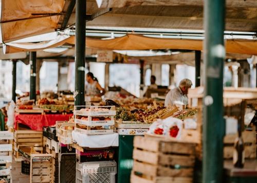 Image of 5 Best LA Farmers Markets