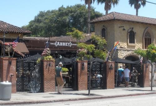 Image of 10 Best Gay Bars in Los Angeles