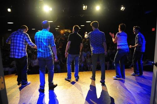 Image of Open Doors: SAK Comedy Lab in Orlando