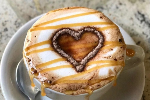 Image of 10 Coffee Shops to Savor Miami's Cooler Weather