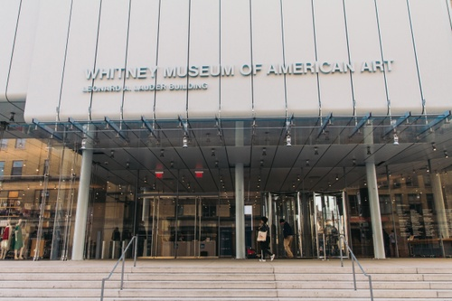 Image of The 5 Best Museums in NYC