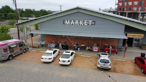 Image of 6 Best Grocery Stores in Dallas