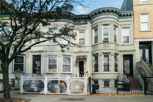 Image of What It's Like to Live in One of Brooklyn's Fastest-Growing Neighborhoods