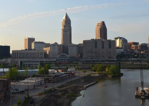 Image of How to Have an Incredible Summer in Cleveland