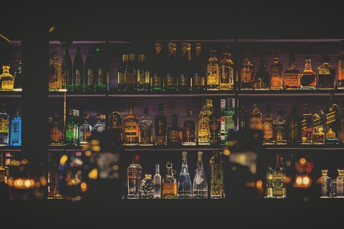 Image of A Complete List of Speakeasies and Hidden Bars in Philly