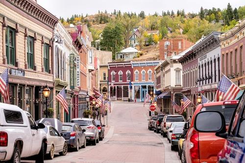 Image of Your Guide to Nederland, Colorado