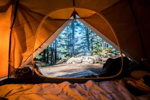 Image of The Best Camping Spots Near Denver