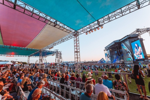 Image of Your Guide to KAABOO Del Mar's 2018 Lineup