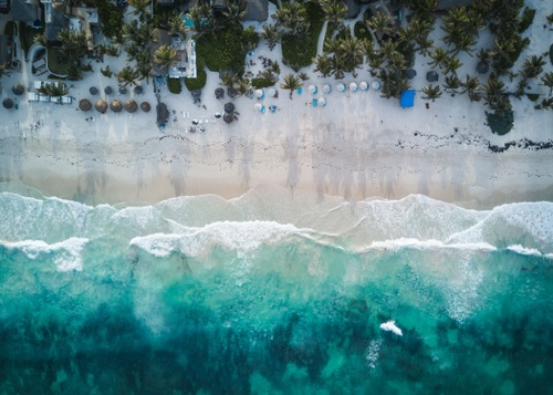 Image of The Best Beaches in Los Angeles