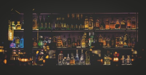 Image of The Best Speakeasies in Denver