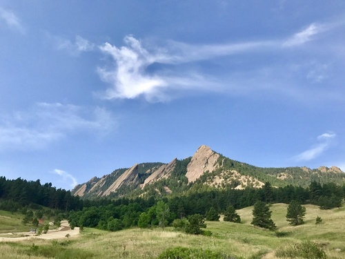 Image of The Best Things to Do in Boulder