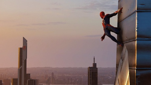 Image of 7 Surprising Movies Filmed in Cleveland, from Spider-Man to Captain America