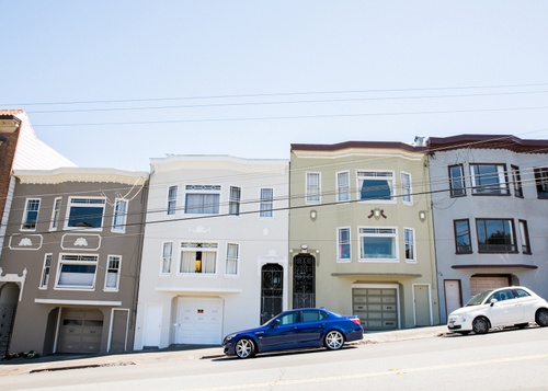Image of Where to Rent for $1,500 or Less in San Francisco