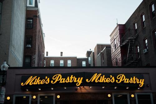Image of The 10 Best Restaurants in Boston