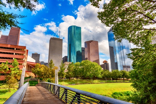 Image of 6 Reasons Why I Love Houston