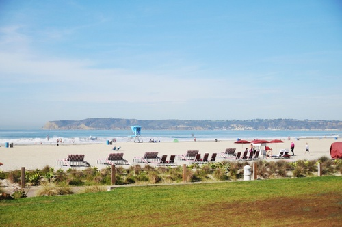 Image of Why You Want to Live in Cultural Coronado