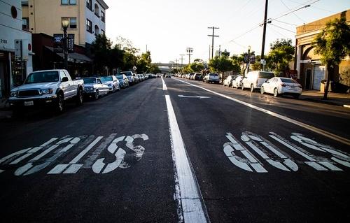 Image of Living in the Barrio Logan Neighborhood in San Diego