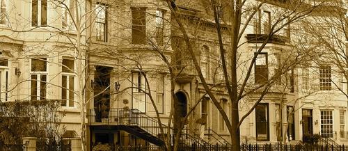 Image of The History of Chicago's Gold Coast Neighborhood