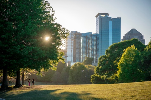 Image of 8 Secret Spots to Check Out in Atlanta