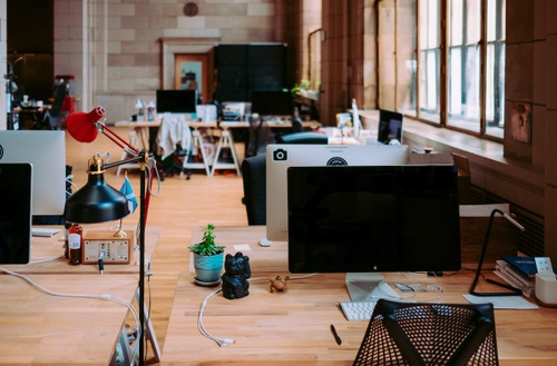 Image of The Best Workspaces for Creatives in Philadelphia