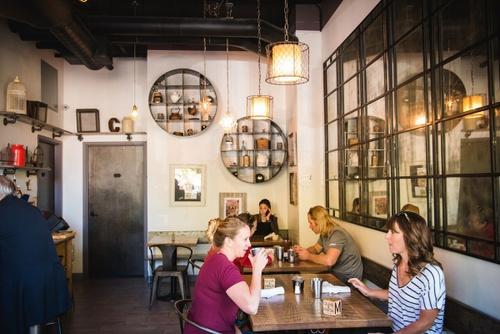 Image of 6 Best Cultural Restaurants of Denver