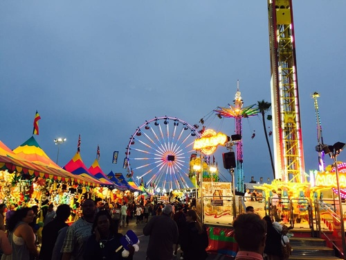 Image of Local's Guide to the San Diego County Fair