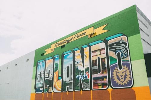 Image of The Most Walkable Neighborhoods in Orlando, FL