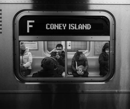Image of An Insider's Guide to Coney Island