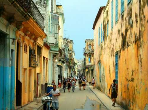 10 Reasons Why You Should Travel to Cuba Right Now