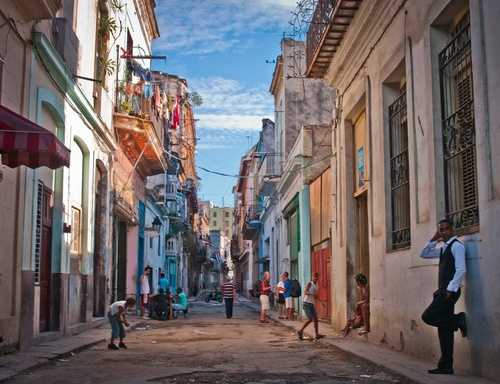 Your Burning Questions on Travel to Cuba Answered