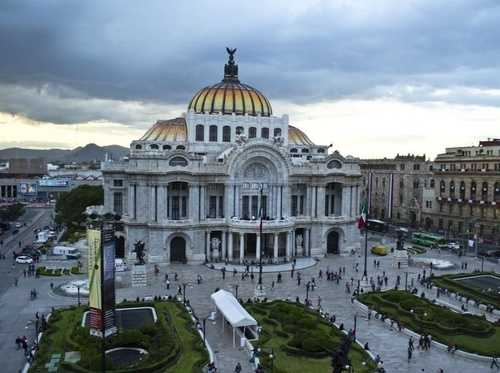 Mexico City on a Budget: 10 Must-See Spots