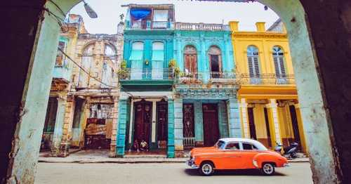 Can I Travel To Cuba Right Now? Here's What To Know