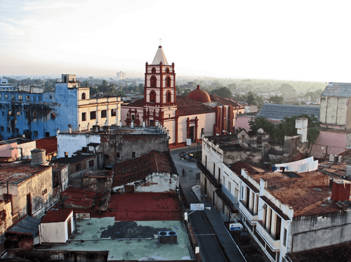 Things to Do in Camaguey: A Labyrinth of Discovery