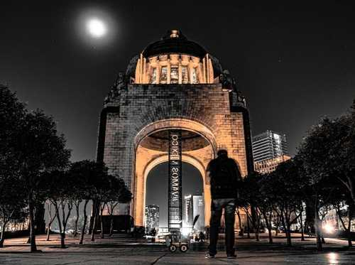 Mexico City Nightlife: 7 Ways to Spend a Night Out