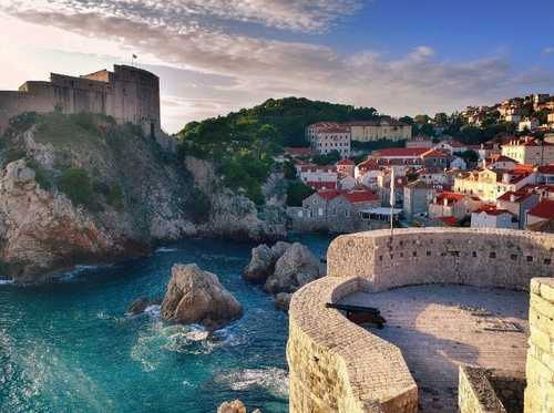 The 20 Best Places to Visit in Croatia