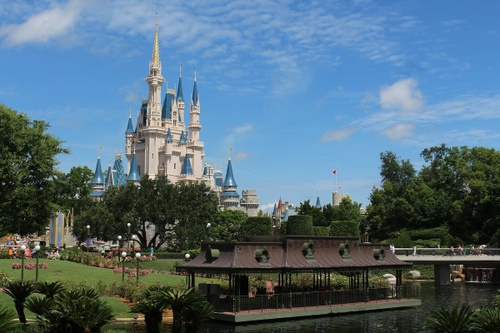 Image of Insider Tips for Visiting Orlando's Theme Parks Like a Local