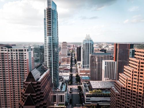 Image of Three Ways to Escape SXSW in Austin