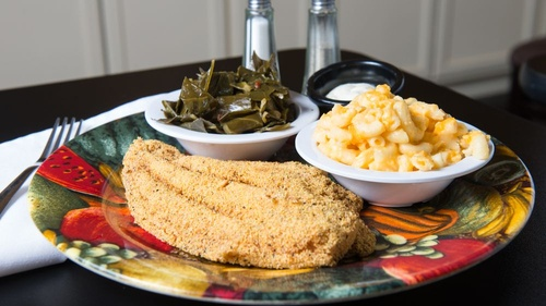 Image of The Best Soul Food Restaurants in Las Vegas
