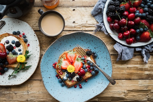 Image of The Best Breakfast Places in The Valley