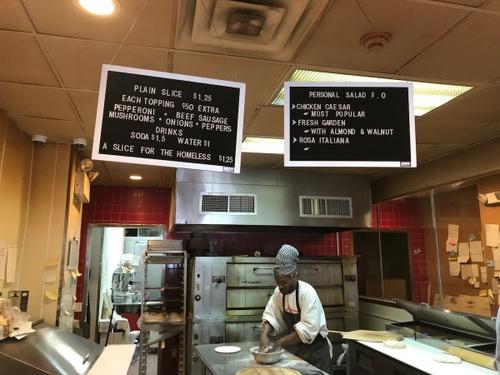 Image of 11 Best Slices of Pizza in Philadelphia