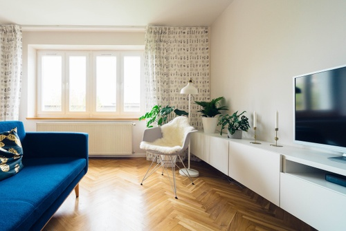 Image of Tips for Decorating Your New Rental on a Budget