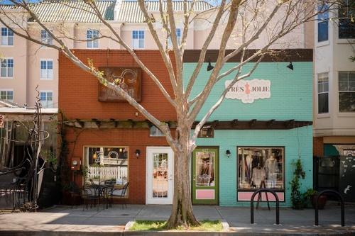Image of Atlanta Neighborhood Spotlight: Downtown Decatur