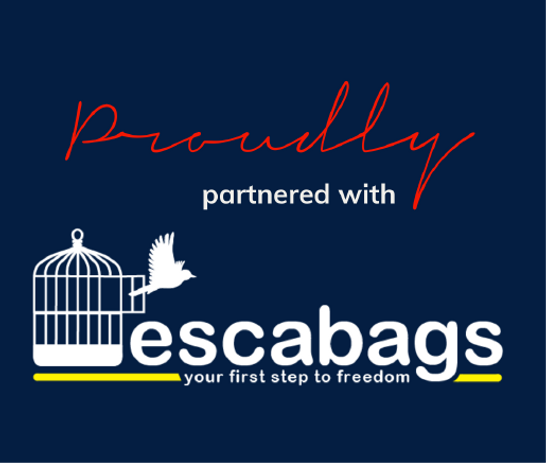 TGL Partners with Australian Domestic Violence Charity, Escabags.