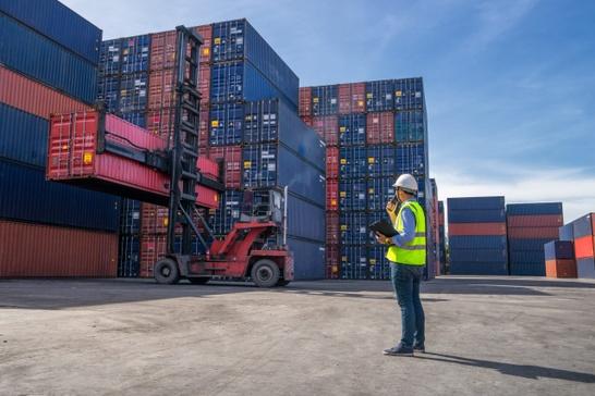 Logistics Freight Forwarding Australia Freight Forwarder Sea Freight Peak Season