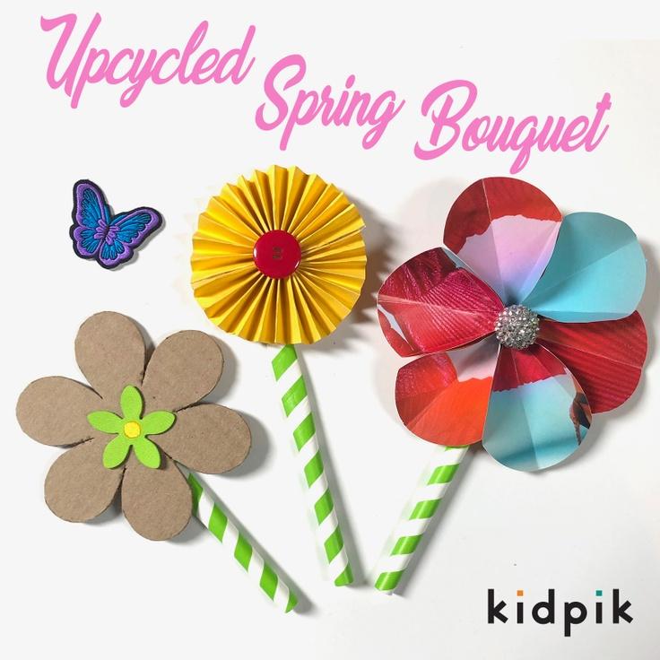 Crafts with kidpik