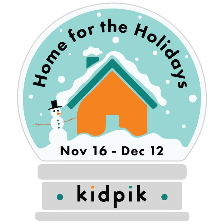 Home for the Holidays Logo