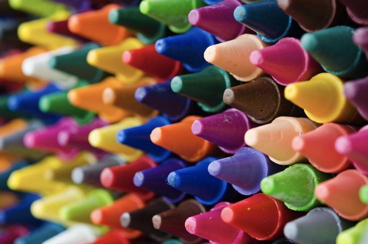 Crayon Factory Virtual Adventure